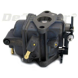Honda Outboard Motor OEM Replacement Carburetor (16100-ZVB-A01)