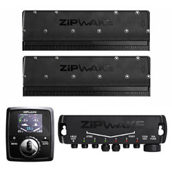 Zipwake Series S Dynamic Trim-Control Complete System Kit