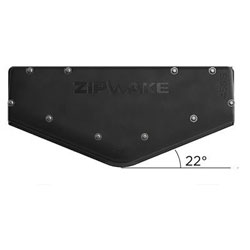 Zipwake V- Shaped Interceptor - Center Mount