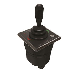 Vetus Proportional Control Thruster Joystick Panel with Hold and Lock