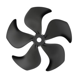Side-Power Replacement Thruster Propeller