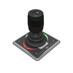 Vetus Double CAN Proportional Thruster Joystick