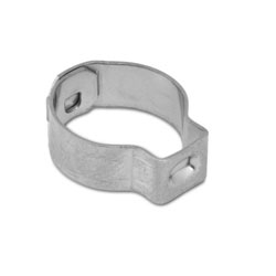 Whitecap Universal Stainless Steel Hose Clamp