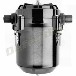 Racor Closed Crankcase Ventilation (CCV) Assembly