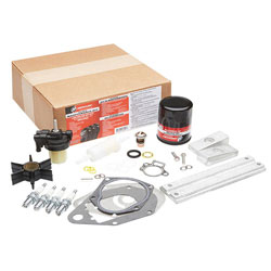 Mercury 300 Hour Maintenance Kit (8M0113483)