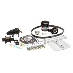 Mercury 300 Hour Maintenance Kit