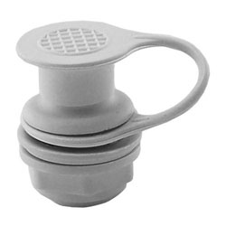 Igloo Cooler Non-Threaded Triple-Snap Drain Plug - 25-70 Quart Size