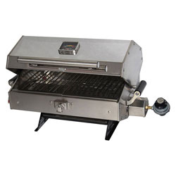 Dickinson Marine Spitfire 180 Propane Gas BBQ Grill