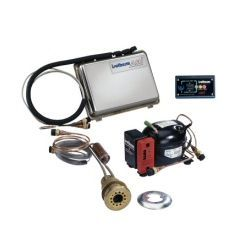 Isotherm 3751 ASU SP Water Cooled Refrigeration Component System