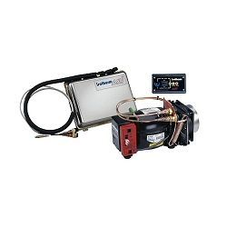 Isotherm 3701 ASU Air Cooled Refrigeration Component System