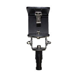 Dickinson Marine Scotty BBQ Grill Mount