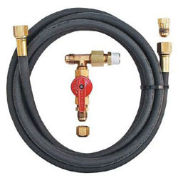 Magma LPG Propane Gas Hose Conversion Kit