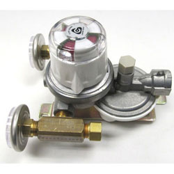 Trident Marine LPG Propane Gas Regulator (1230-1411)