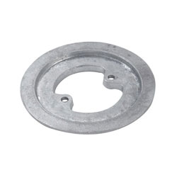 Isotherm Refrigeration System Zinc Anode