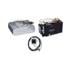 Isotherm 2301 Compact Classic Air Cooled Refrigeration Component System