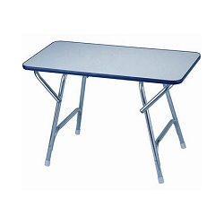 GARelick Folding Deck Table