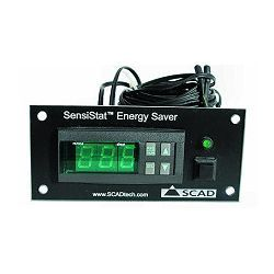SCAD Technologies Energy Saver Refrigeration Controller
