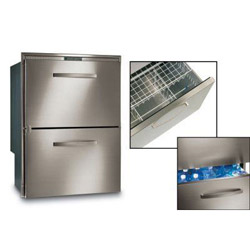 Vitrifrigo Sea Drawer DW 180 Refrigerator / Freezer