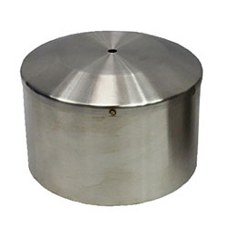 Dickinson Marine Chimney Exhaust Weather Guard