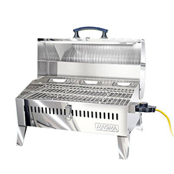 Magma Adventurer Marine Series Cabo Electric BBQ Grill