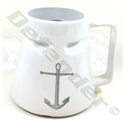 Galleyware Mariner Mug
