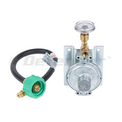 Trident Marine LPG Propane Gas Regulator