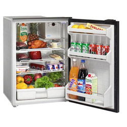 Isotherm Cruise CR 130 Drink Classic Refrigerator