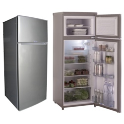 Isotherm Cruise CR 219 Cruise Classic Refrigerator / Freezer - 7.8 cu ft