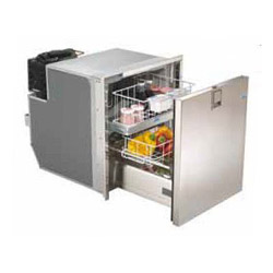 Isotherm Drawer DR 65 Frost-Free INOX Refrigerator - 2 3 cu ft