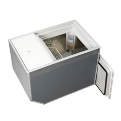 Isotherm BI 53 F Top-Loading Built-In Freezer