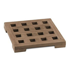 SeaTeak Small Trivet
