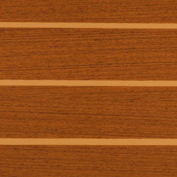 Lonseal Lonwood TS Marine Flooring - Teak & Holly