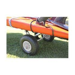 SurfStow SUP Wheels Transportation Pack