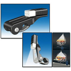Magma High-Intensity LED BBQ Grill Light