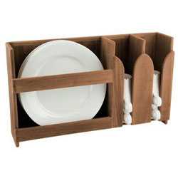 SeaTeak Dish / Cup Holder
