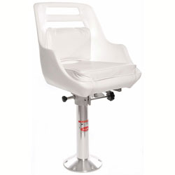 Todd Jupiter Helm Seat Package