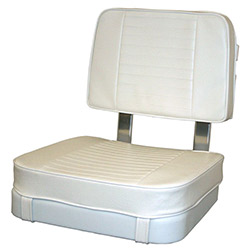 Todd Gloucester Companion Ladder-Back Seat - No Arms