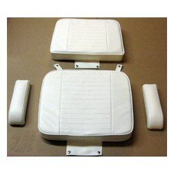 Todd Replacement Helm Seat Cushions