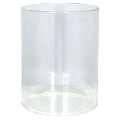 Weems & Plath Replacement Glass Chimney / Globe