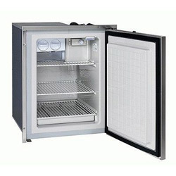 Isotherm Cruise CR 63 F Classic Freezer - Stainless Steel (INOX)