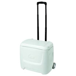 Igloo Marine Breeze Roller Cooler - 28 Quart