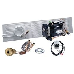 Isotherm 2556 SP Compact Classic Water Cooled Refrigeration Component System