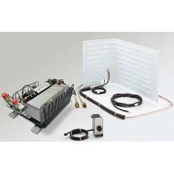 Norcold Norcolder 4408 Series Icebox Conversion Kit - L-Shaped