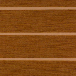 Lonseal IMO Lonmarine Wood Marine Flooring - Teak & Holly