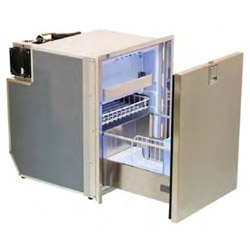 Isotherm Drawer 130 Stainless Steel (INOX) Refrigerator / Freezer