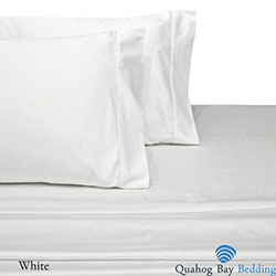 Quahog Bay Boat Sheets Universal V Berth Sheet Set
