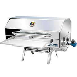 Magma Classic Gourmet Series Monterey II Propane Gas BBQ Grill