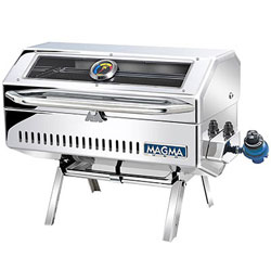 Magma Infrared Gourmet Series Newport II Propane Gas BBQ Grill