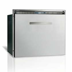 Vitrifrigo Dw70 Seadrawer Single Drawer Freezer With Ice Maker