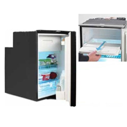 Dometic CRX-1080 Refrigerator with Removable Freezer - 2.6 cu ft